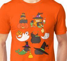 Cute Halloween! Unisex T-Shirt