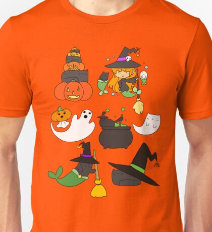 Cute Halloween! Unisex T-Shirt