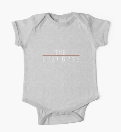 The Lost Boys One Piece - Short Sleeve