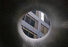 Inner-Cube by John Schneider