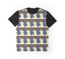 The Boy Who Goes by Tae Hee Graphic T-Shirt