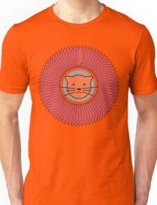 Razor cat  Unisex T-Shirt