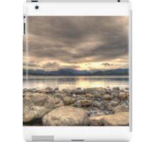 The Lakes 1 iPad Case/Skin