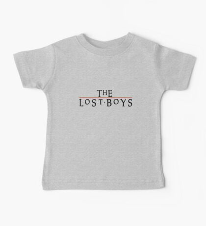 The Lost Boys Baby Tee