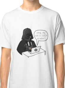 My Son Is a Rebel Classic T-Shirt