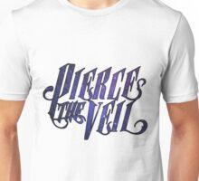 Pierce the Veil Galaxy Logo Unisex T-Shirt