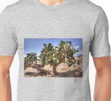 Opuntia ficus-indica Unisex T-Shirt