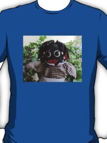 Golliwog Golly Girl T-Shirt