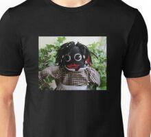 Golliwog Golly Girl Unisex T-Shirt