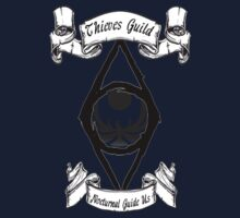 Thieves Guild One Piece - Long Sleeve