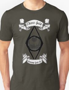 Thieves Guild Unisex T-Shirt