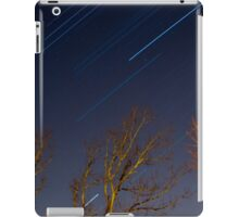 Star Long Exposure Photography iPad Case/Skin