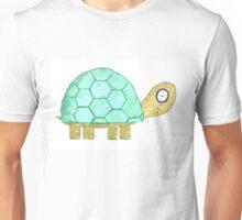 Tortoise Celebrate/Greetings Card Unisex T-Shirt