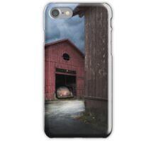 Barn Find iPhone Case/Skin