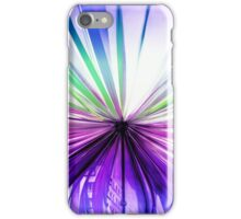 Canopy of Ribbon iPhone Case/Skin