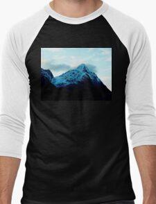 Throat of the World  Men's Baseball ¾ T-Shirt