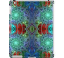 A touch of Winter II iPad Case/Skin