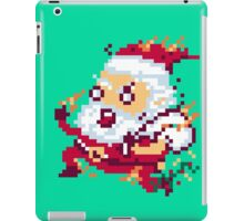 Hot Santa iPad Case/Skin