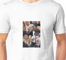 Obama and biden Unisex T-Shirt