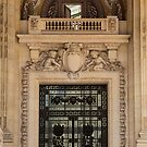 Grand Palais Details - 2 ©  by © Hany G. Jadaa © Prince John Photography
