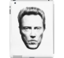 Walken iPad Case/Skin