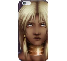 Marik Ishtar iPhone Case/Skin