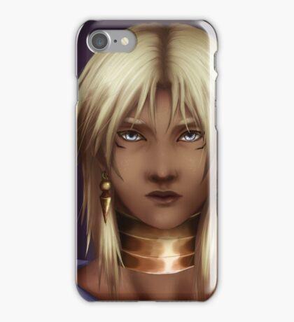 Marik Ishtar iPhone Case/Skin