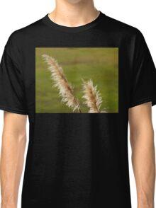 Pampas Grass Classic T-Shirt