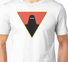 Space Ghost Emblem Unisex T-Shirt