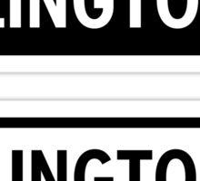 Arlington Sticker
