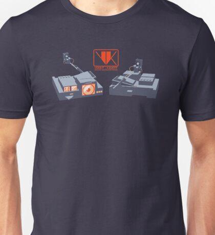 Blade Runner Voight Kampff Machine Unisex T-Shirt