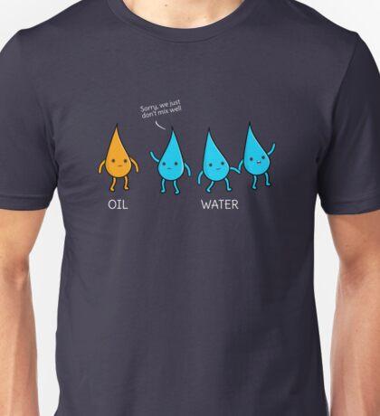Funny Science T-Shirt Unisex T-Shirt