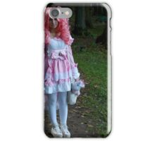 Brave girl iPhone Case/Skin