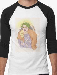 Eternity Men's Baseball ¾ T-Shirt