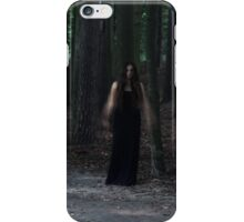 In the forest... iPhone Case/Skin