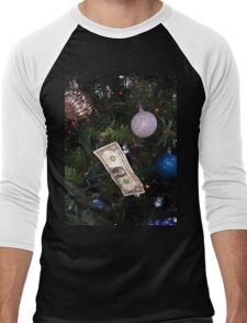 THIS Is What I Want For Christmas, Santa! LOTS Of Them!!! Men's Baseball ¾ T-Shirt
