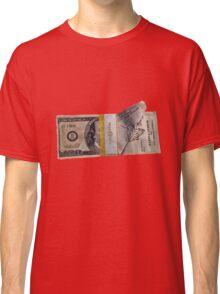 Meek Mill Money Classic T-Shirt