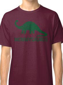 Mommysaurus Classic T-Shirt