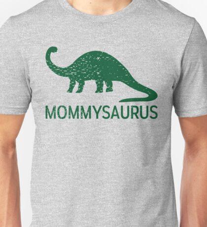 Mommysaurus Unisex T-Shirt