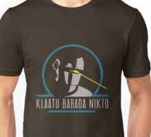 Gort (The Day the Earth Stood Still) Unisex T-Shirt