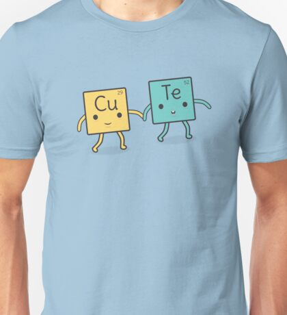 Funny Science and Chemistry Unisex T-Shirt