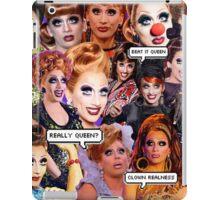 Bianca Del Rio iPad Case/Skin