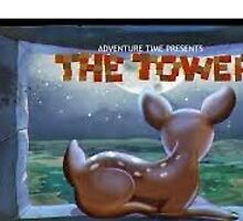 The Tower title Card by lilkhobs