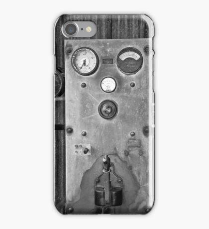 Welcome to Frankensteins Lab!  iPhone Case/Skin