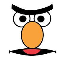 Bert by levienb