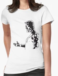 MARV Womens Fitted T-Shirt