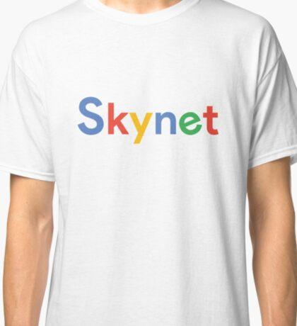 Skynet Classic T-Shirt