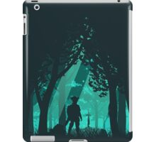 It's Dangerous To Go Alone iPad Case/Skin