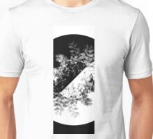 Minimal Mountain Spirit Unisex T-Shirt