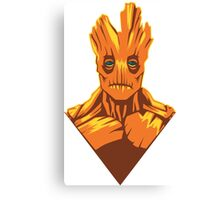 Guardian of the galaxy 1 Canvas Print